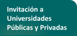 Banner invitacion a universidades